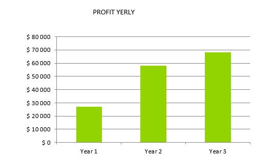 Handyman Business Plan - Profit Yearly