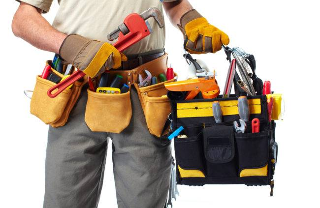 Handyman Business Plan 2
