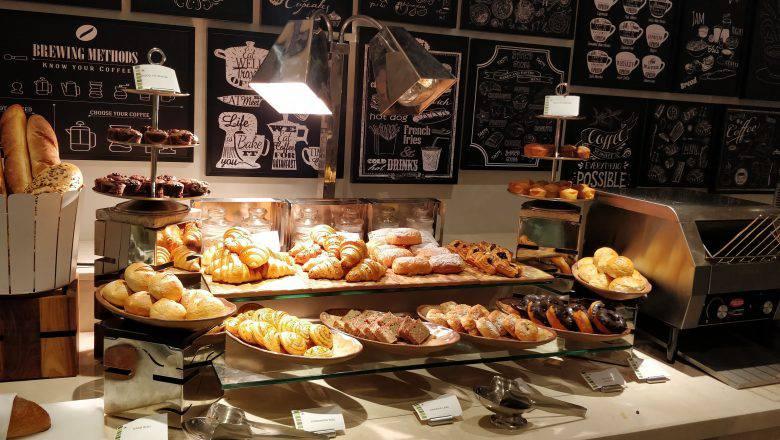 Family Business Ideas - Bakery