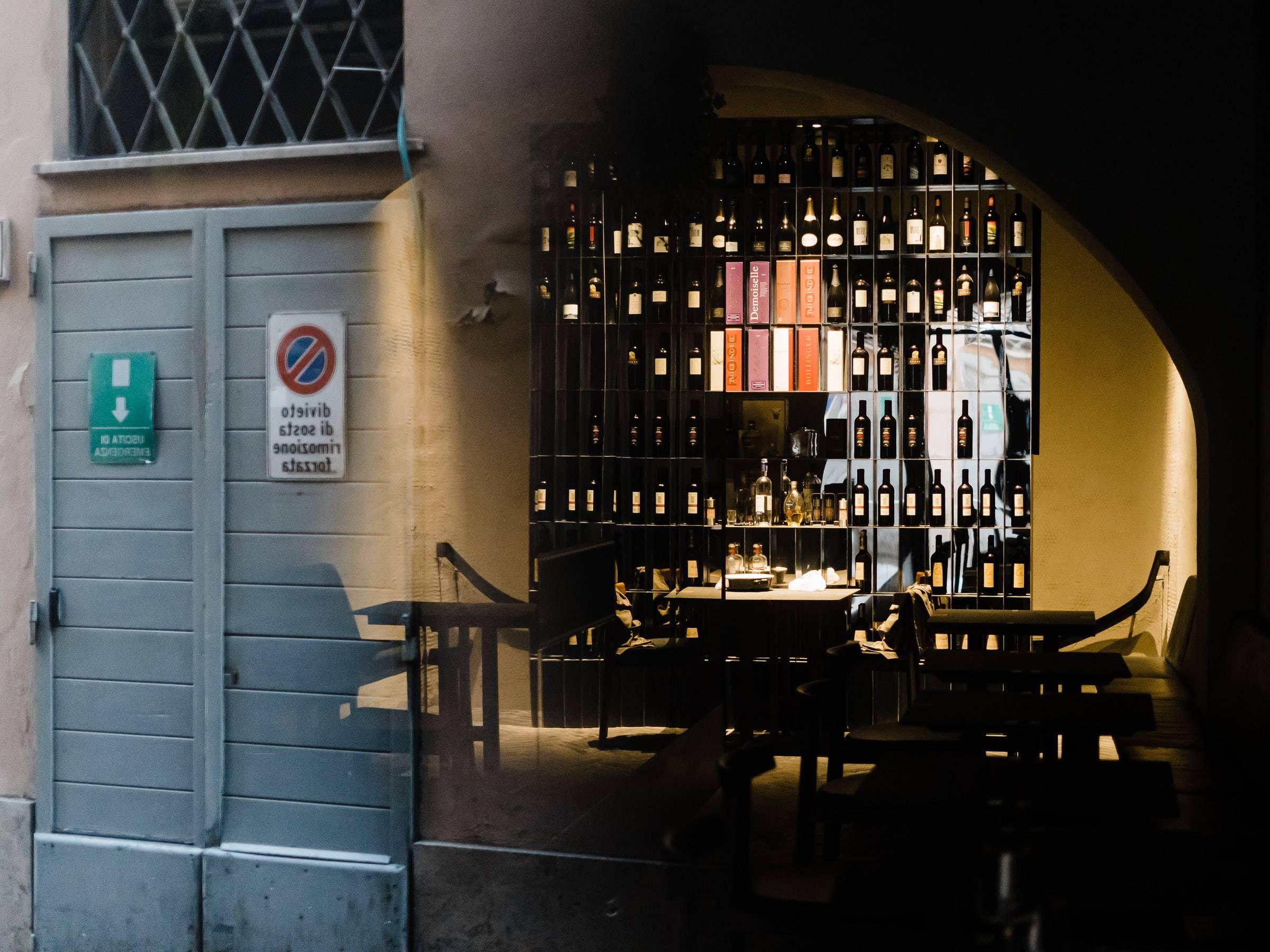 wine bar business plan sample