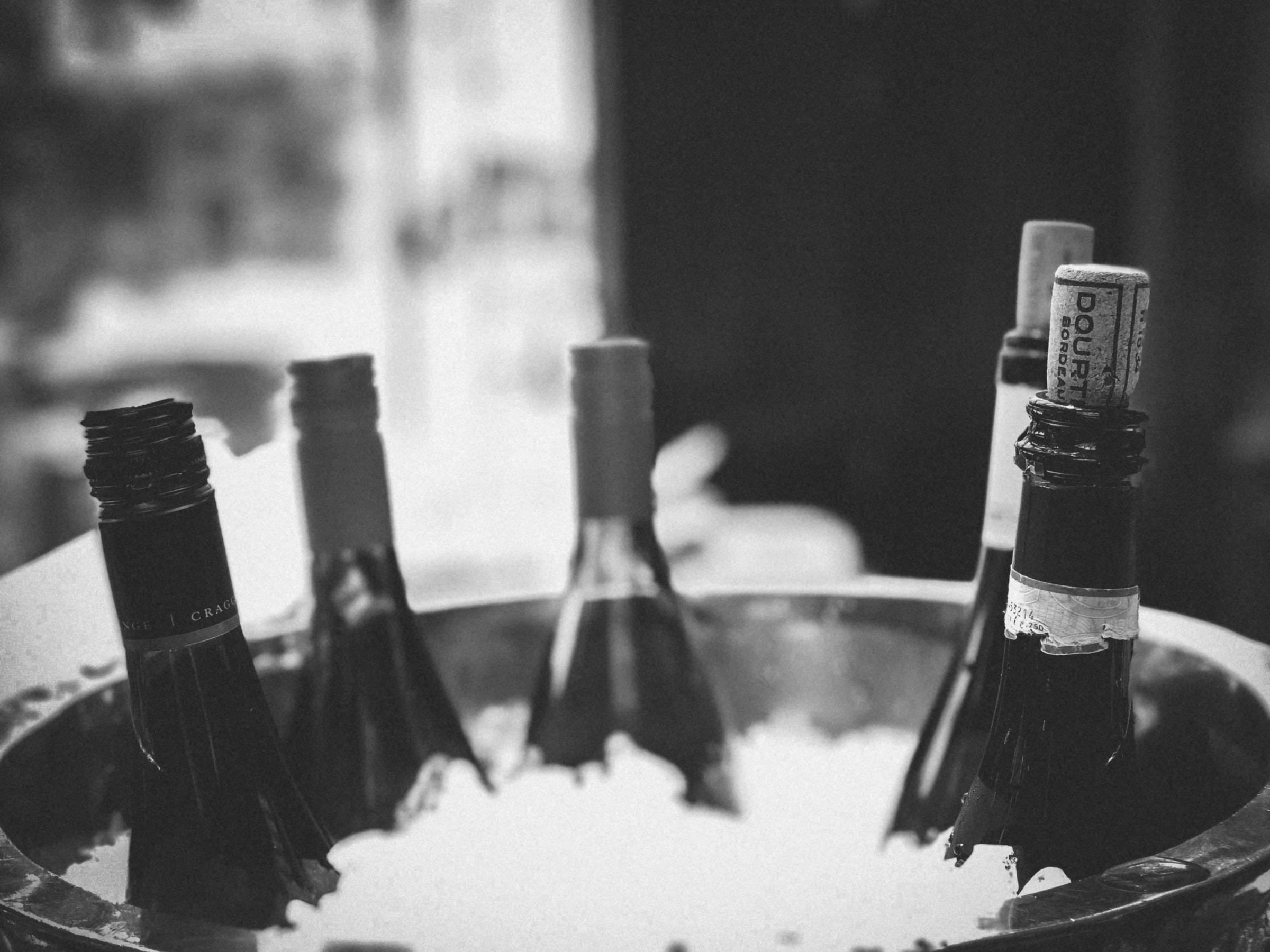 wine bar business plan template