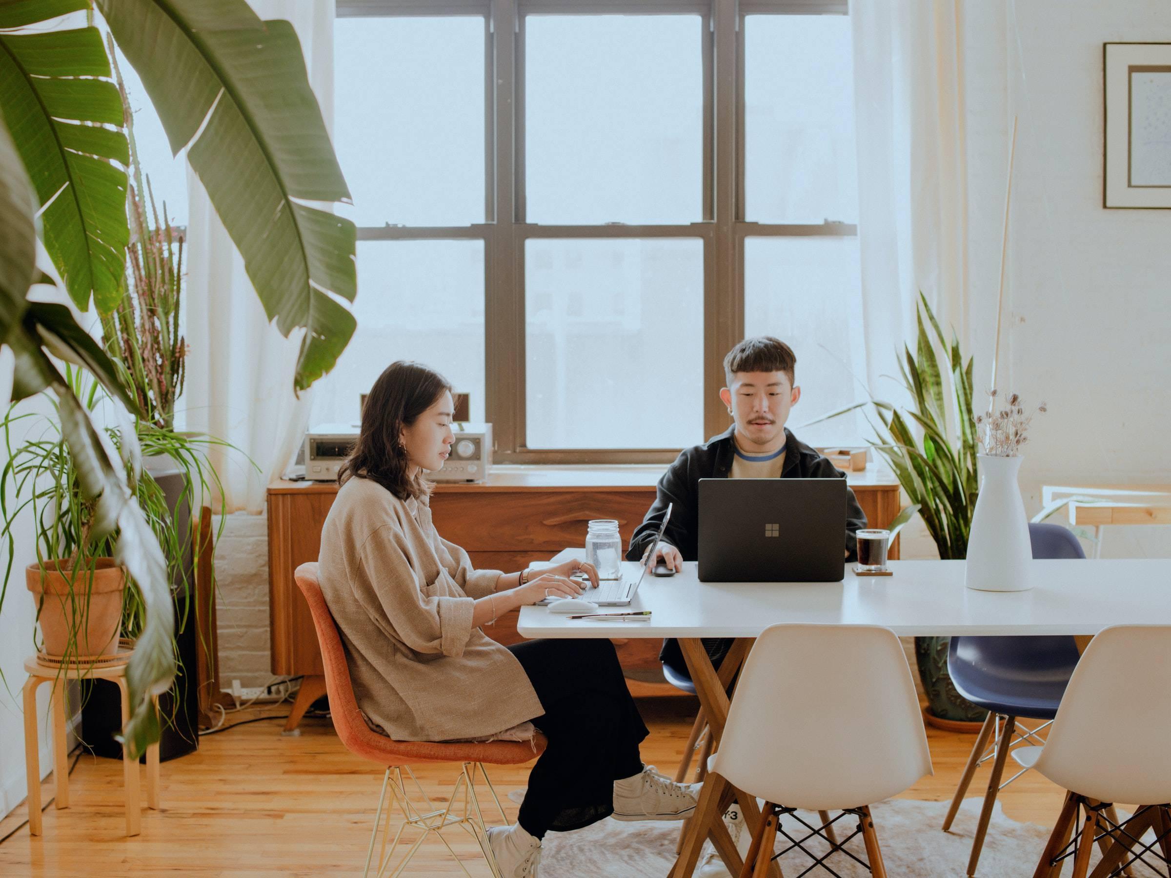 interior designer business plan sample