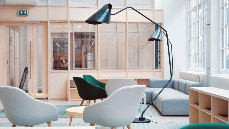 sample business plan interior design company
