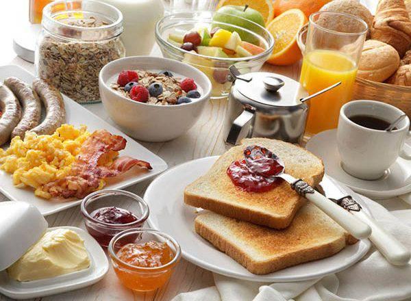 Breakfast Business Plan