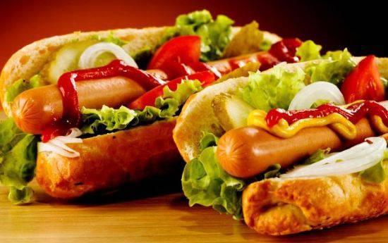hot-dog
