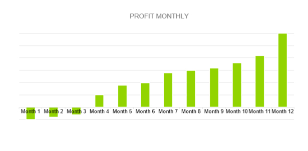 Art Gallery Business Plan - PROFIT MONTHLY