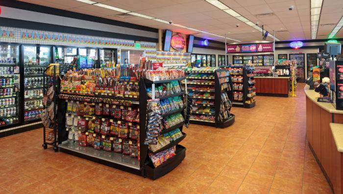 Small business plan convenience store big four resume