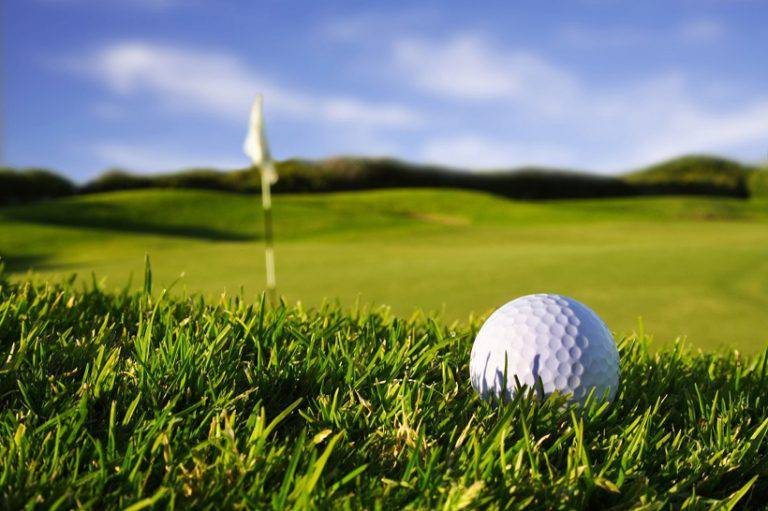 Golf Course Business Plan