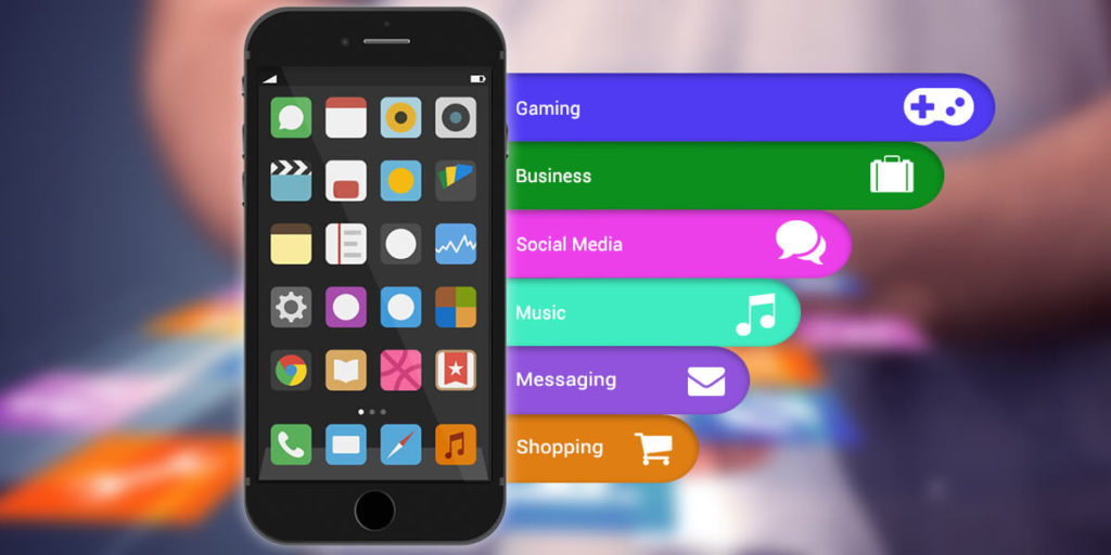 Mobile Application Business Plan Example 2