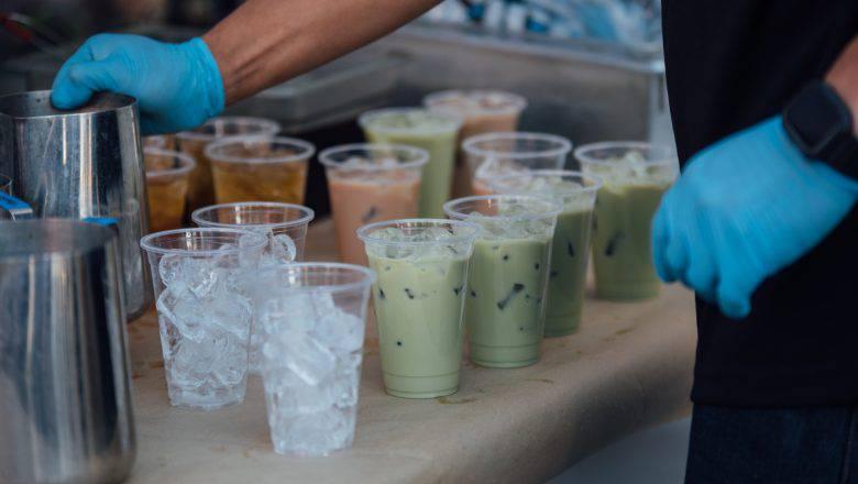 Bubble Tea Shop Business Plan Template