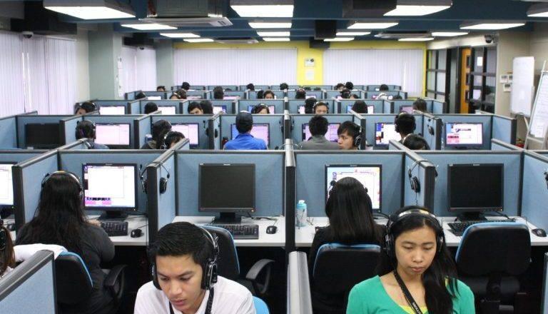 Call Center Business Plan