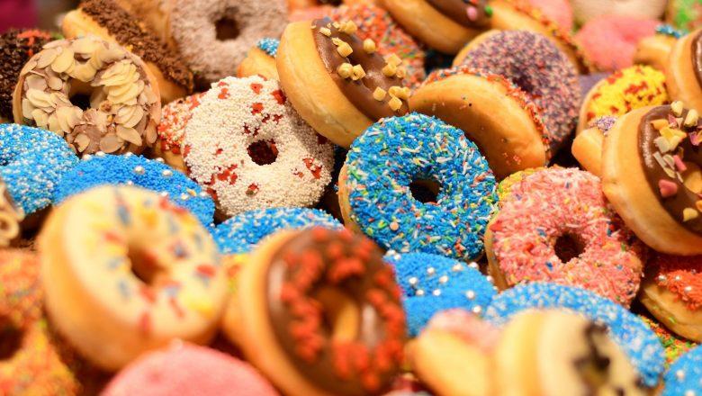 Donut Shop Business Plan