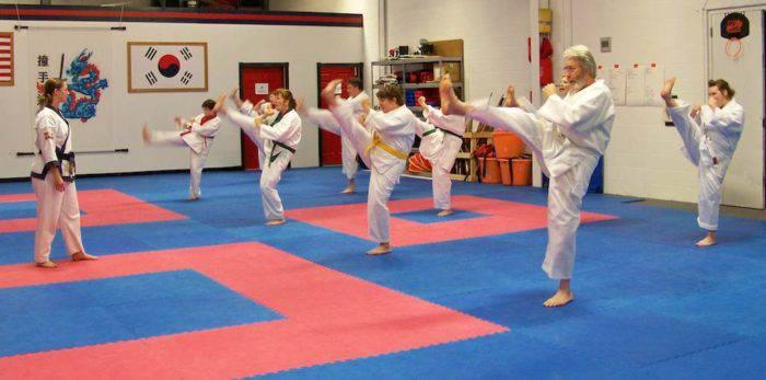Karate School Business Plan