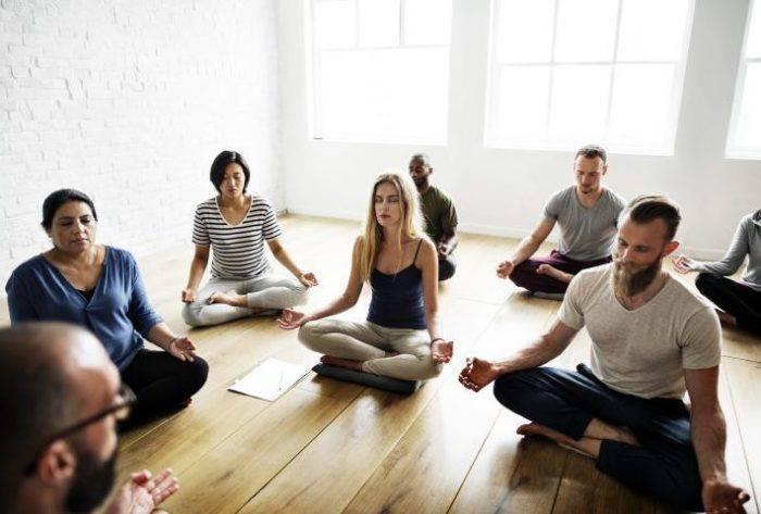 Yoga Studio Business Plan