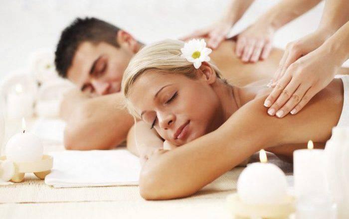massage business plan