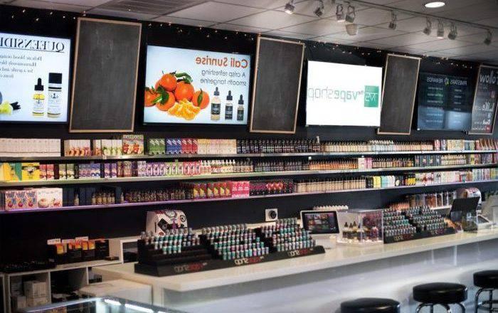 Vape Shop Business Plan | OGScapital com