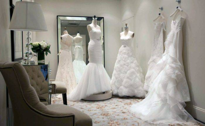 Bridal Shop Business Plan Sample
