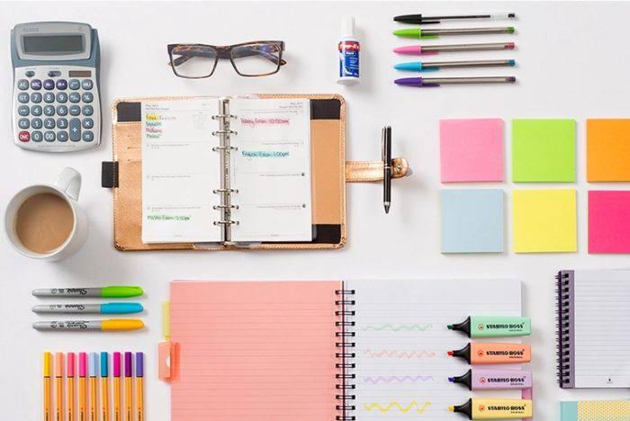office supplies business plan