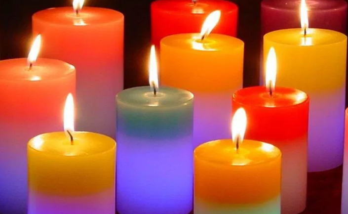Candle Making Business Plan Template