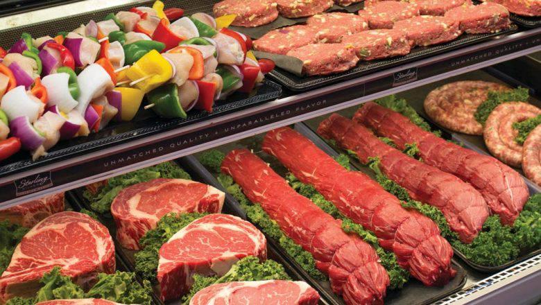 Butcher Shop Business Plan Sample