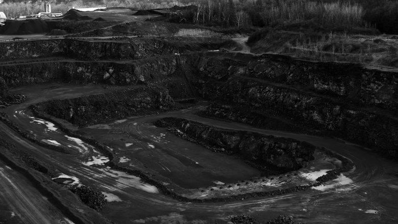 Coal Mining Business Plan