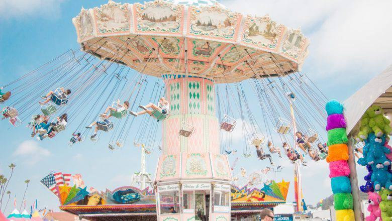 Amusement Park Business Plan Sample