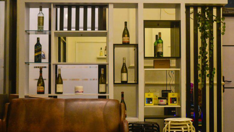 Small Liquor Store Business Plan