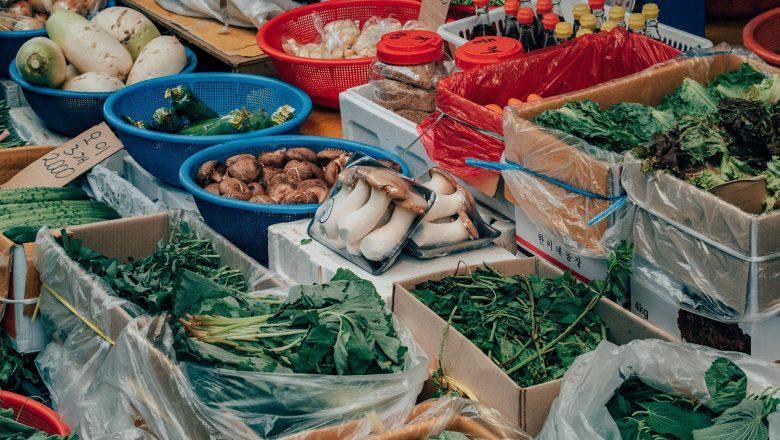 Farmers Market Business Plan Template