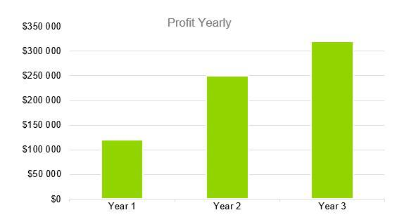 Window Tint Business Plan - Profit Yearly