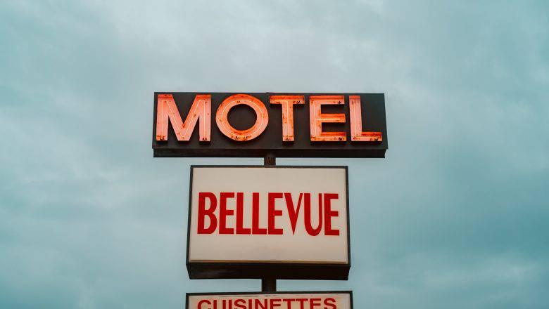 motel business plan